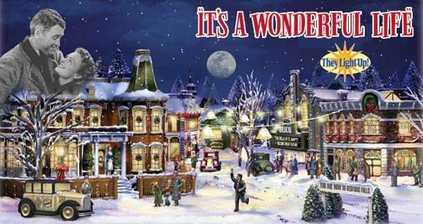It S A Wonderful Life Part 2 Occupy Bedford Falls By Guest Dan Gillotte Smoking At The Movies
